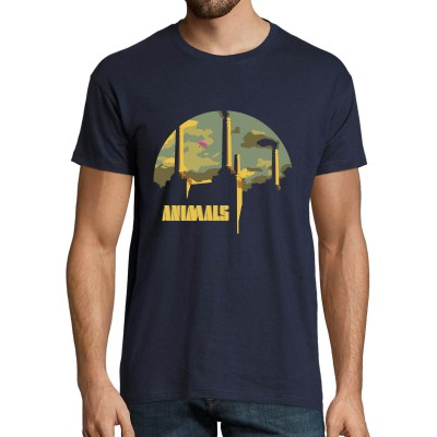 ANIMALS-Blue