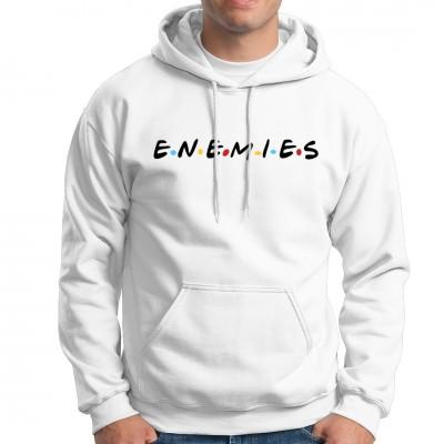 Enemies-White