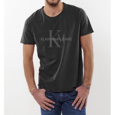 Klain Main Jeans - Black