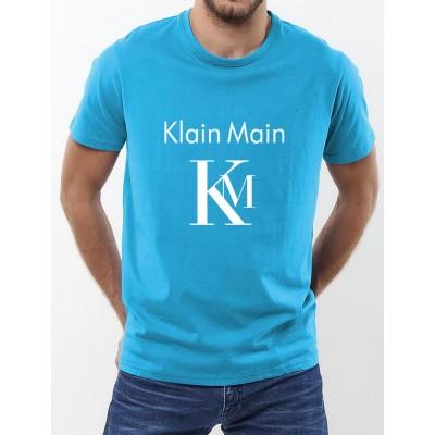 Klain Main - Turquoise