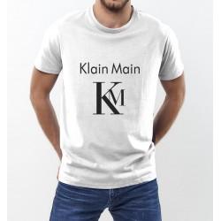Klain Main - White