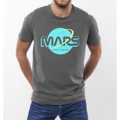 Mars explorer - Dark Grey