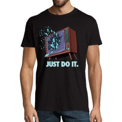 Just do - Black