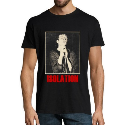 Isolation - Black