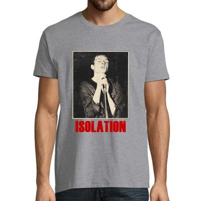 Isolation - Grey